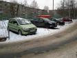 Екатеринбург, Sovetskaya st., 19/1: условия парковки возле дома
