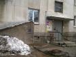 Екатеринбург, ул. Советская, 21: приподъездная территория дома