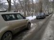 Екатеринбург, ул. Советская, 25: условия парковки возле дома