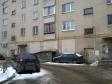 Екатеринбург, ул. Уральская, 70: приподъездная территория дома