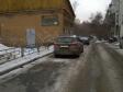 Екатеринбург, ул. Уральская, 70: условия парковки возле дома
