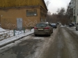 Екатеринбург, Uralskaya st., 70: условия парковки возле дома