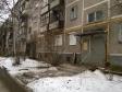 Екатеринбург, ул. Уральская, 68/1: приподъездная территория дома