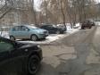 Екатеринбург, ул. Уральская, 68/1: условия парковки возле дома