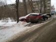 Екатеринбург, Uralskaya st., 66/1: условия парковки возле дома