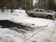 Екатеринбург, ул. Уральская, 66/2: условия парковки возле дома