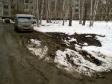 Екатеринбург, ул. Уральская, 66/3: условия парковки возле дома