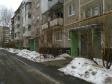 Екатеринбург, ул. Уральская, 62/1: приподъездная территория дома