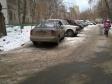 Екатеринбург, Uralskaya st., 62/2: условия парковки возле дома
