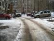 Екатеринбург, Uralskaya st., 58/2: условия парковки возле дома