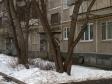 Екатеринбург, ул. Уральская, 60: приподъездная территория дома