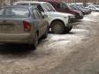 Екатеринбург, ул. Уральская, 60: условия парковки возле дома