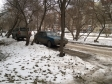 Екатеринбург, ул. Уральская, 56: условия парковки возле дома