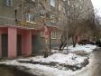 Екатеринбург, Uralskaya st., 54: приподъездная территория дома