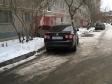 Екатеринбург, Uralskaya st., 54: условия парковки возле дома