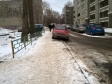 Екатеринбург, Uralskaya st., 56А: условия парковки возле дома