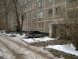 Екатеринбург, Uralskaya st., 50: приподъездная территория дома