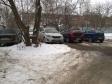 Екатеринбург, Uralskaya st., 50: условия парковки возле дома