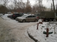 Екатеринбург, ул. Уральская, 48: условия парковки возле дома