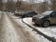 Екатеринбург, ул. Уральская, 46: условия парковки возле дома