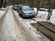 Екатеринбург, Smazchikov str., 8: условия парковки возле дома