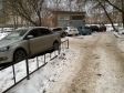 Екатеринбург, Smazchikov str., 6: условия парковки возле дома