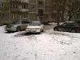 Екатеринбург, Smazchikov str., 4: условия парковки возле дома