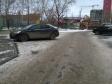 Екатеринбург, ул. Смазчиков, 2: условия парковки возле дома