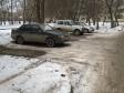Екатеринбург, Solnechnaya st., 21: условия парковки возле дома