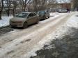 Екатеринбург, ул. Солнечная, 21А: условия парковки возле дома