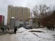 Екатеринбург, Solnechnaya st., 21А: положение дома