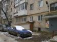 Екатеринбург, Uralskaya st., 52/3: приподъездная территория дома