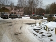 Екатеринбург, ул. Уральская, 52/3: условия парковки возле дома