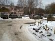 Екатеринбург, Uralskaya st., 52/3: условия парковки возле дома