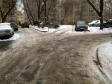 Екатеринбург, ул. Пионеров, 5: условия парковки возле дома
