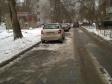 Екатеринбург, ул. Пионеров, 4: условия парковки возле дома