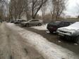 Екатеринбург, Pionerov st., 6: условия парковки возле дома