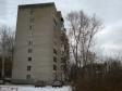 Екатеринбург, ул. Солнечная, 29: положение дома