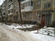 Екатеринбург, ул. Пионеров, 8: приподъездная территория дома