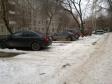 Екатеринбург, ул. Пионеров, 10: условия парковки возле дома
