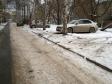 Екатеринбург, Pionerov st., 10/2: условия парковки возле дома