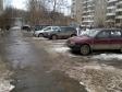 Екатеринбург, ул. Советская, 7/4: условия парковки возле дома