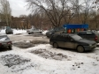 Екатеринбург, ул. Советская, 7/5: условия парковки возле дома