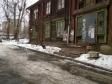 Екатеринбург, ул. Солнечная, 33А: приподъездная территория дома