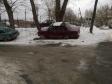Екатеринбург, ул. Солнечная, 33А: условия парковки возле дома