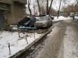 Екатеринбург, ул. Солнечная, 33: условия парковки возле дома