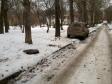 Екатеринбург, ул. Солнечная, 35: условия парковки возле дома