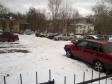Екатеринбург, Solnechnaya st., 37: условия парковки возле дома