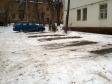 Екатеринбург, ул. Советская, 1Б: условия парковки возле дома