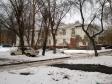 Екатеринбург, ул. Советская, 1Б: положение дома